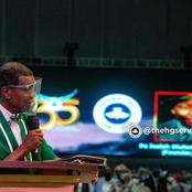 Adeboye releases fresh prophecies, sends strong message to people who don't believe his prophecies