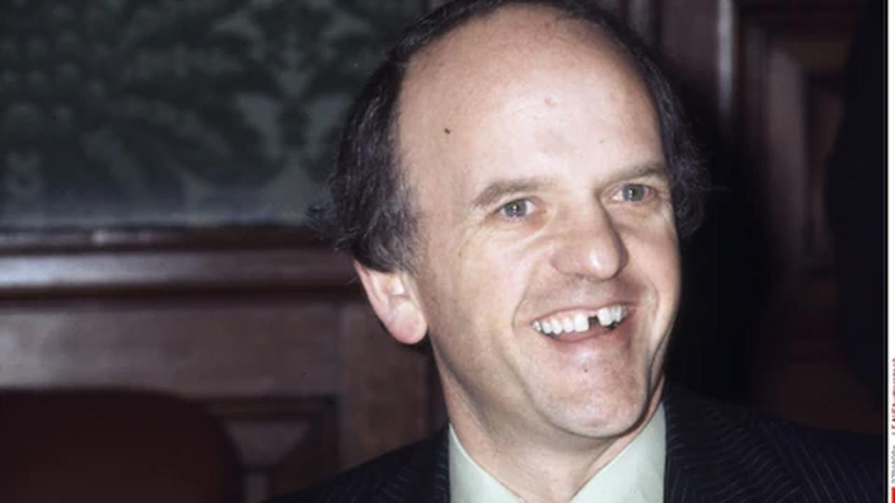 Lord Judd, Labour MP who fought apartheid and became a vigorous director of Oxfam