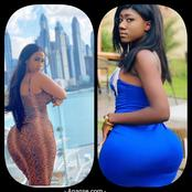 Who Is Your Favorite Hajia? Between These Two Celebs