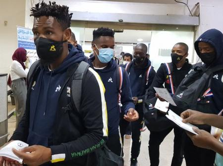 PSL Players To Be Represented In The AFCON Listed