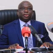 Réconciliation Nationale. KKB (PDCI) montre la voie en nommant Eugène Djué, (FPI), dans son cabinet