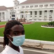 Rastafarian Boy Appears In Court After Achimota School Denied Him Admission