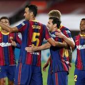 FC Barcelona vs Ferencvaros : Squad Analysis