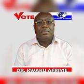WN/R: Dr. Afriyie is the Ideal Candidate For NPP Come 2024 - NPP Grassroot