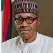 Federal Government under President Buhari alleged to be linked with fraud, looting and corruption