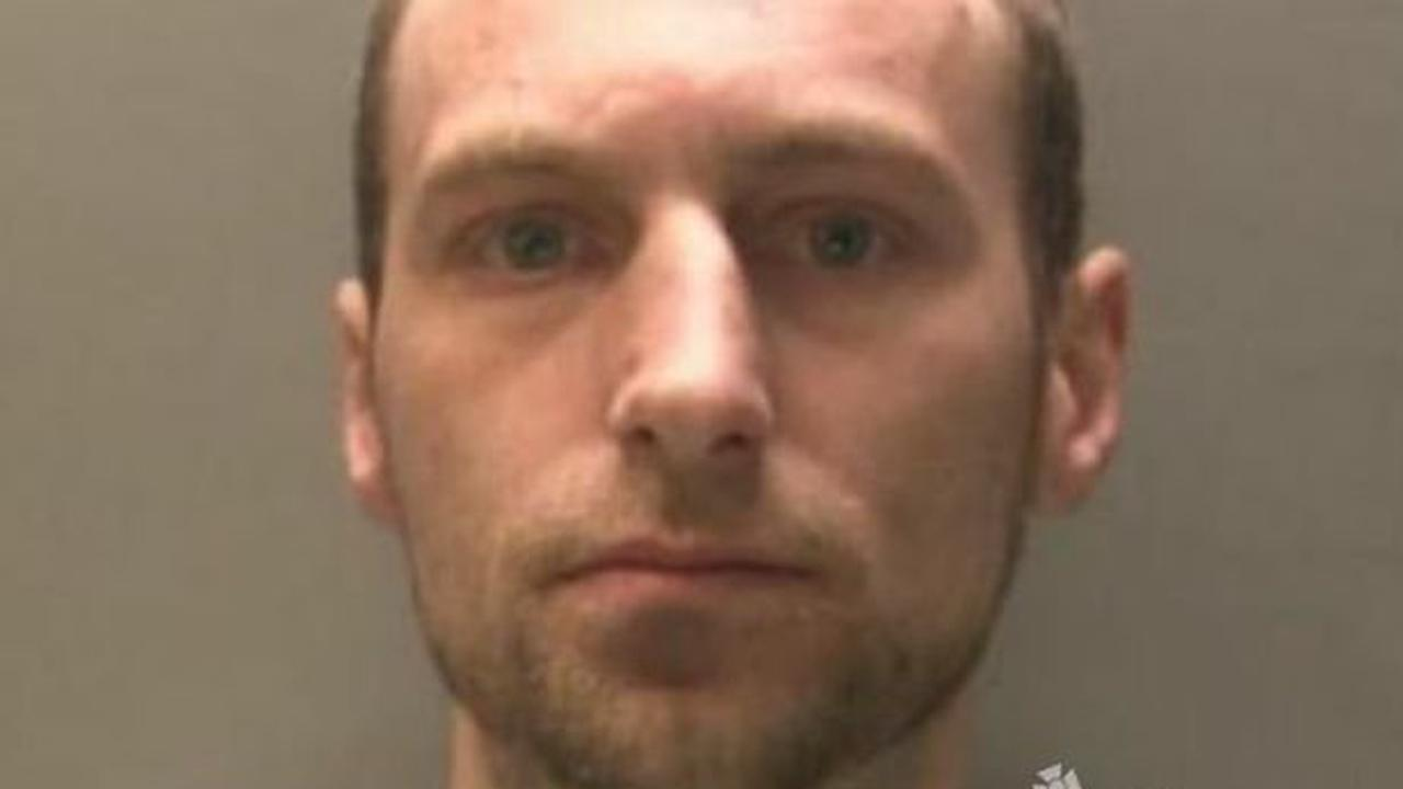 Crack dealer chased through pub by police