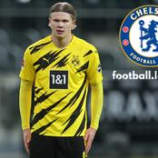 Transfer News & Football Updates: Done Deal, Haaland, Lukaku, Martinez & More
