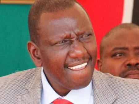 Bad News to Dp Ruto as The Following key Politicians Dump his Preferred Candidates in Machakos