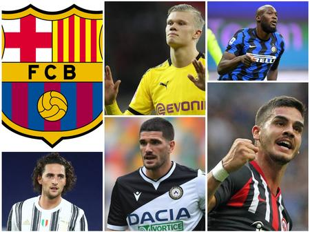 Barca Update: Dortmund to sell Haaland on one condition, latest on De Paul, Silva, Rabiot