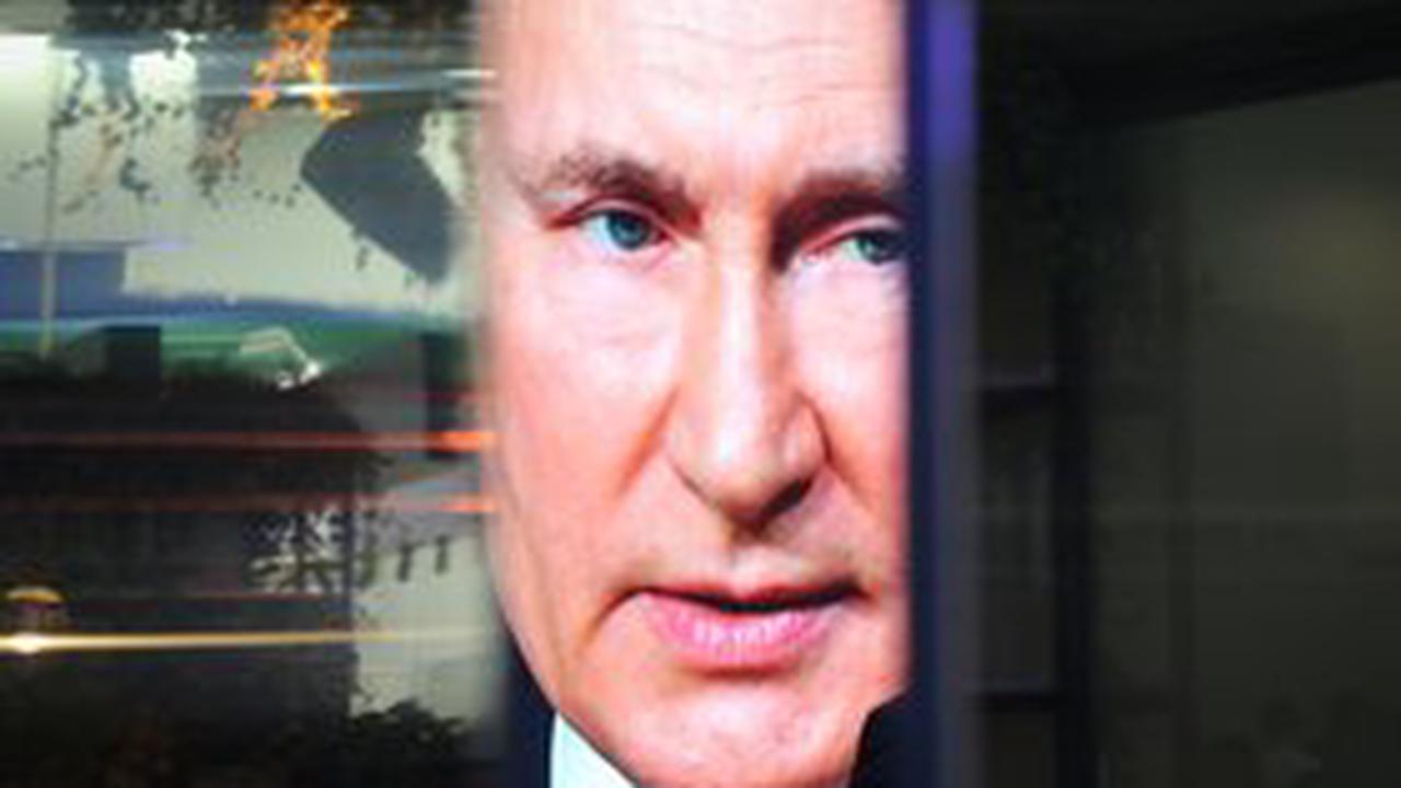 Интервью Путина американскому телеканалу покажут 14июня