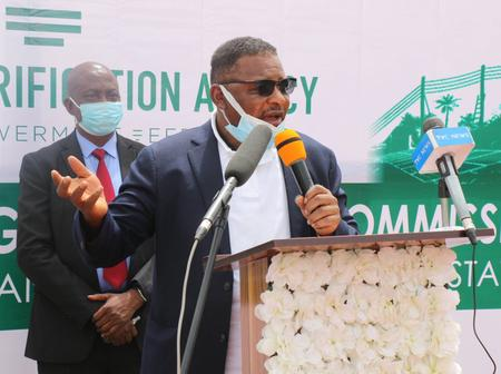 Jedy Revitalizes Calabar EPZ, Obudu Ranch Resort To Boost Economic Activities, Growth