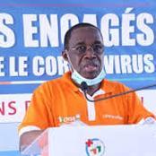 Vaccin anti-Covid en Côte d'Ivoire : qui va en bénéficier et où ? La réponse du ministre Aka Aoulé