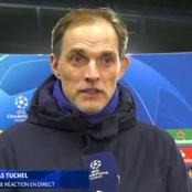 UCL: Thomas Tuchel chooses between Liverpool and Real Madrid