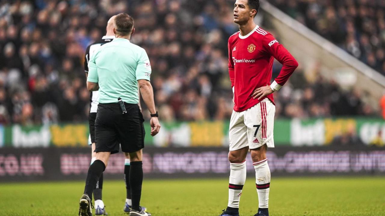 Man Utd : Solskjaer s'explique pour Pogba
