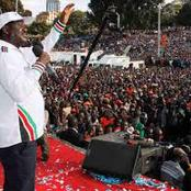 """""""You will never succeed""""- Ruto's ally dares top Raila's aide after he alleged this on him"""