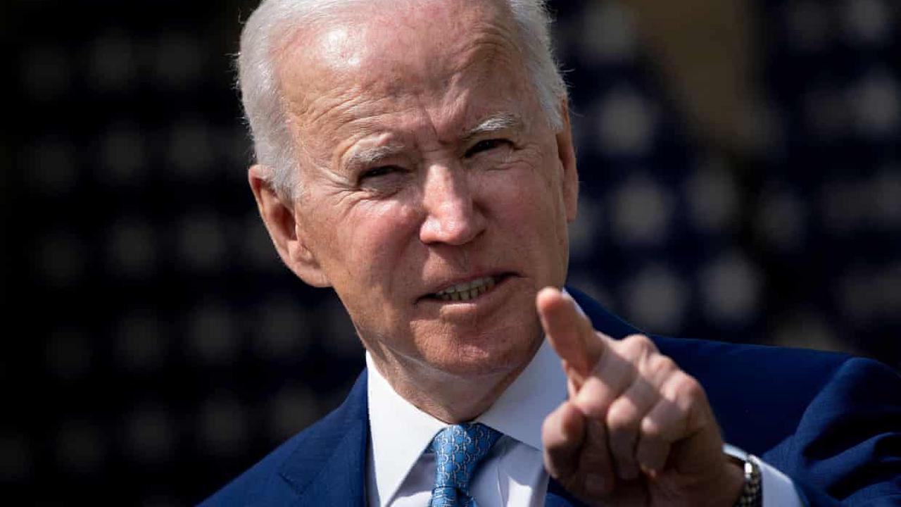 Biden proposes global reforms to end 'profit shifting' to tax havens