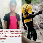 After She Gave A Fulani Man Water To Drink Read The Evil Thing He Did To Her- Lady Shares Her Ordeal