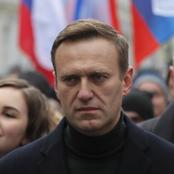 Russie : l'opposant de Vladimir Poutine l'accuse de l'avoir empoisonné
