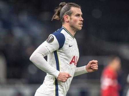 Real Madrid 'concerned' about Bale's form