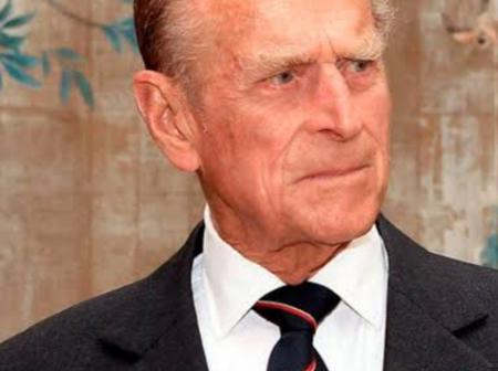 Who Was Prince Philip & What Does His Death Mean For The Bristish Royal Family?