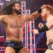Drew McIntyre And Sheamus Reveal Brutal Scars On Their Bodies After No DQ Match On RAW