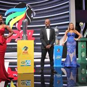 Here Are The 2019/20 PSL Awards winners