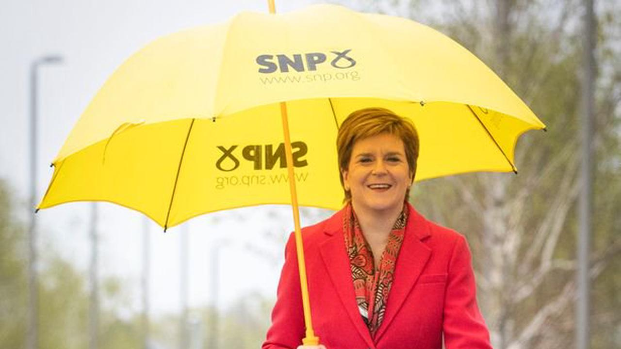 Scottish Election 2021: All of the Ayrshire results and what they mean for you