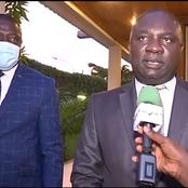 Adhésion au PDCI : Amos Béonaho, ex-président de l'UNJCI, entre par la grande porte