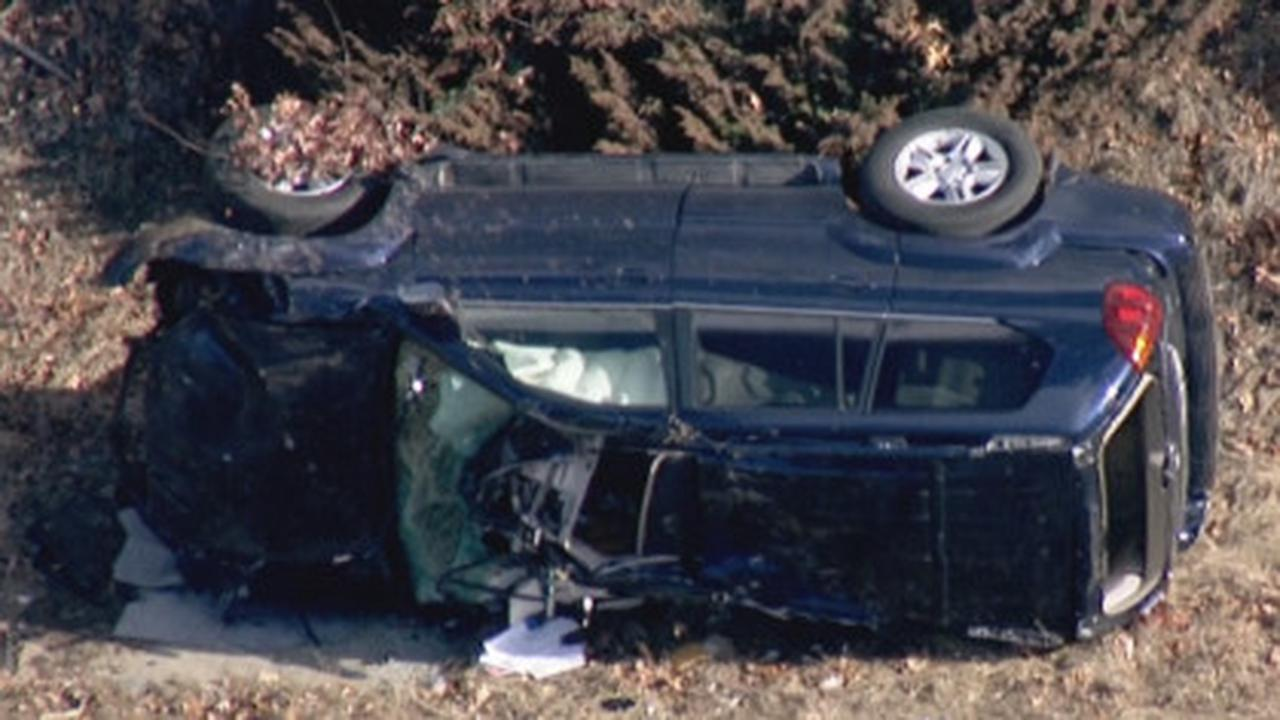 Woman, 92, killed in Great Barrington crash on Route 7