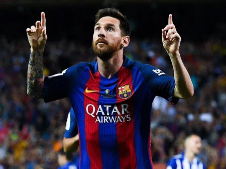 Facts : 5 Lionel Messi Records That May Never Be Broken