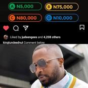 Reactions To A Question Tunde Ednut Posted On Social Media