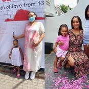 See latest beautiful pictures of Loyiso Bala's family as they are expecting baby number 3.