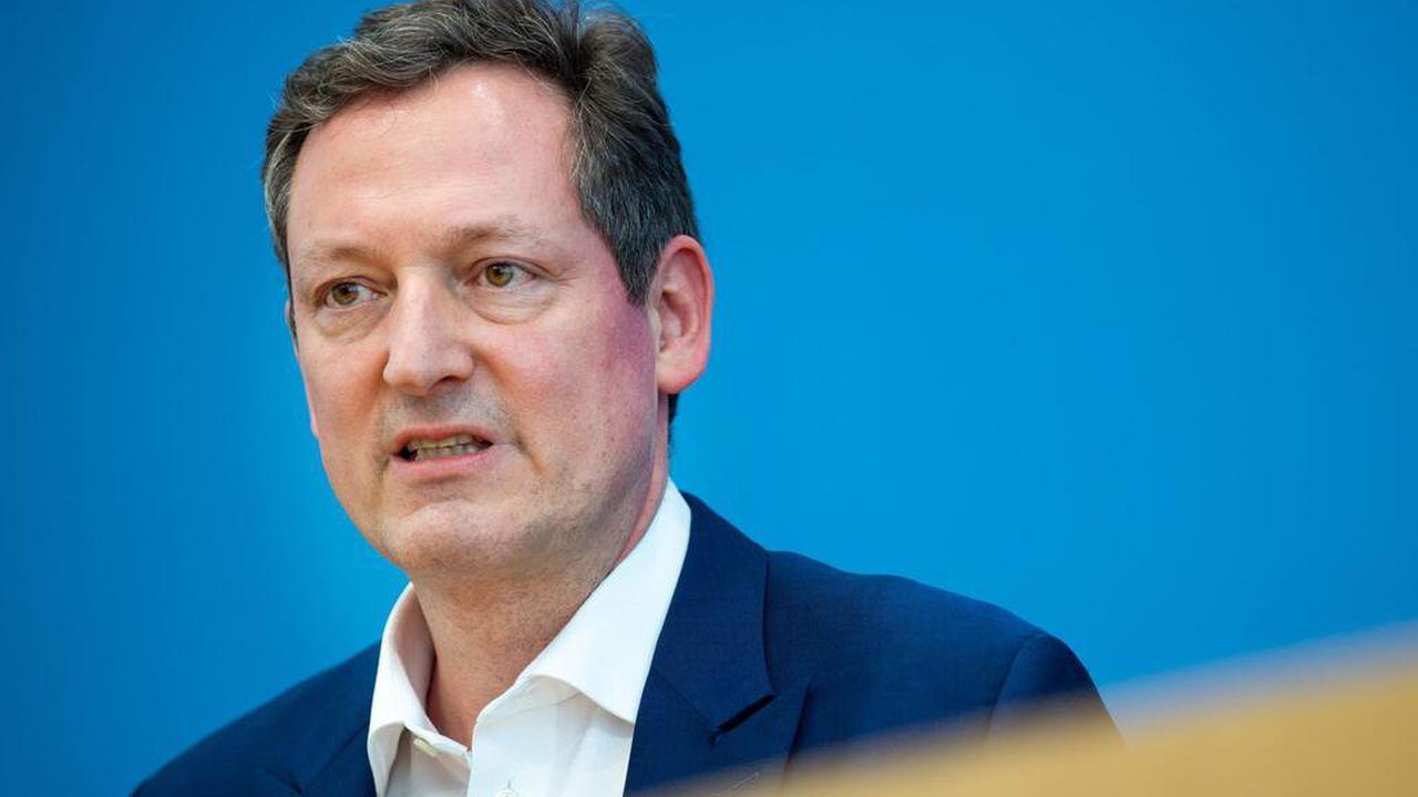 Eckart von Hirschhausen macht sich für Klimaschutz stark