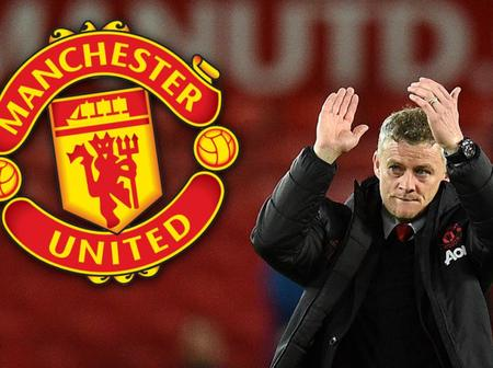 Manchester United have completed three transfer coups