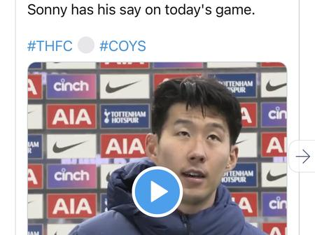 Tottenham Player, Receives Racist Abuse On Twitter