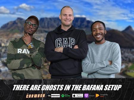 Where Did Bafana Go Wrong?