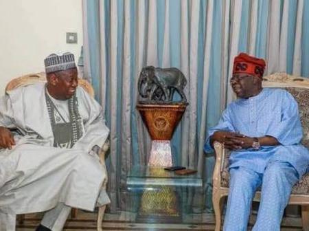 News Headlines: Yoruba And Fulani Are One- Tinubu; Justice Umar Publicly Assaults Security Guard