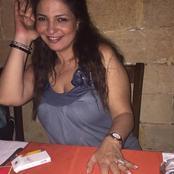 فنانة إغراء شهيرة.. أمها خانت والدها مع فنان شهير.. وطلقت بعد 3 ساعات زواج فقط