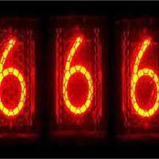هل تعرف سر اللعنة في العدد «666»؟ أطلق عليه الرقم الشيطاني