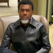 Why Reno Omokiri Suspends the London Protest Against President Buhari
