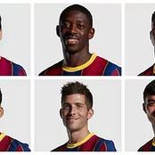 Les six renouvellements de contrat stratégiques qui marqueront l'avenir du FC Barcelone