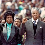 How Come Mama Winnie Claimed R70 Million on Her Divorce With Mandela And Qunu Homestead?  (Opinion)
