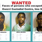 Opinion- For Easy Tracking, The Federal Government Should Have Done This To The Inmates Who Escaped
