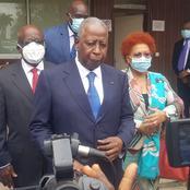 Médiation politique : Adama Toungara affirme que l'opposition ne l'a pas contacté