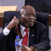 Zuma, Julius to finish Ramaphosa