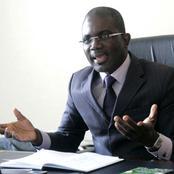 Affaire Bocanda est sorcier :