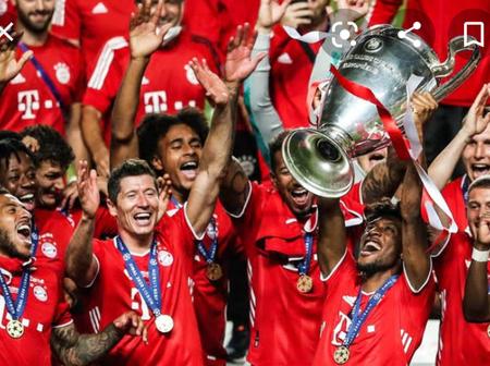 OPINION: 3 Reasons Why Bayern Munich Will Retain The UEFA Champions League This Season.