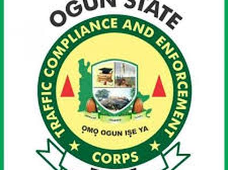 Traffic Compliance And Enforcement Corps TRACE, Announces Road Diversion In Ogun