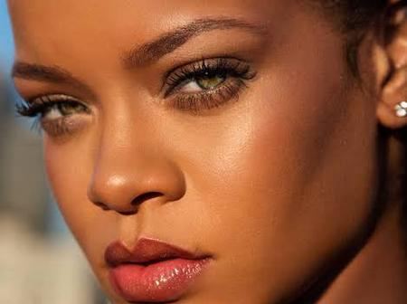 8 memorable times Rihanna broke the Internet (see photos)