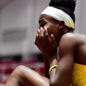 Ofili Happy To Book Olympics Spot In Thrilling SEC Indoors Debut